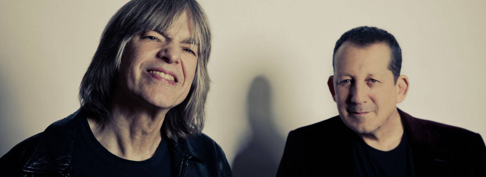 Mike Stern Jeff Lorber Fusion
