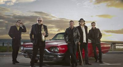 Joe Camilleri & The Black Sorrows